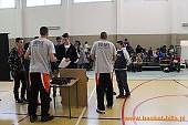 Spotkanie inauguracyjne Szkółki koszykarskiej DAAS Basket Hills!