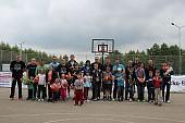 Dzień Dziecka z DAAS Basket Hills Bielsko-Biała!
