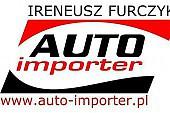 Auto-Importer Ireneusz Furczyk wspiera DAAS Basket Hills Bielsko-Biała.