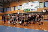 Skład drużyny Basket Hills Bielsko-Biała!