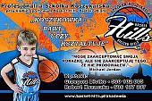 Powstaje szkolenie dzieci i młodzieży! Szkółka koszykarska Basket Hills!