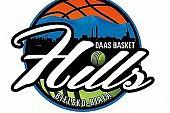 Nowe logo DAAS Basket Hills Bielsko-Biała!