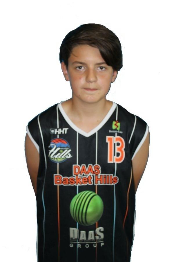 Bartyzel Kacper
