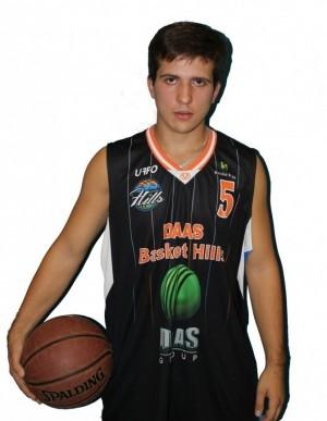 Pelczar Szymon