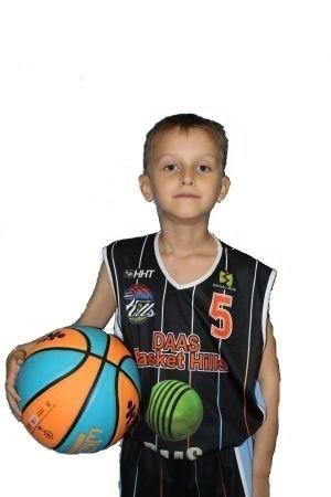 Błotko Grzegorz junior