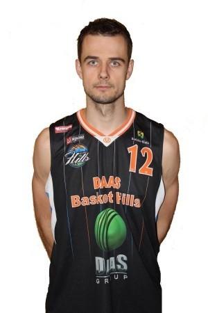 Goryl Maciej