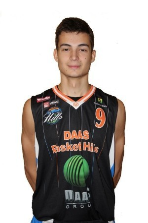 Marcol Piotr