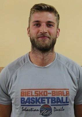 Dusiło Sebastian