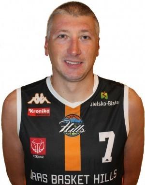 Błotko Grzegorz