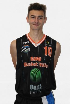 Jochacy Maciej