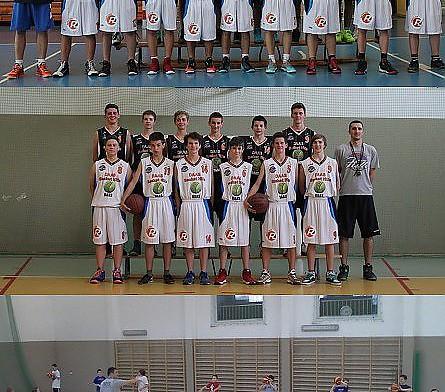 DAAS Basket Hills Bielsko-Biała ogłasza nabór do grup młodzieżowych.