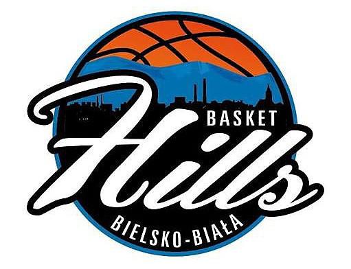 Logo Basket Hills Bielsko-Biała