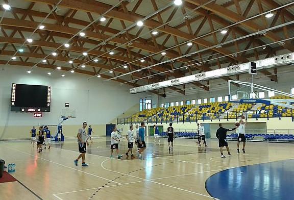 W drugiej kolejce wygrywamy w Katowicach. KŚ AZS Katowice - DAAS Basket Hills B-B 62:81