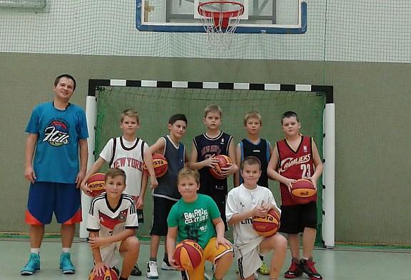 Znamy już terminarz rozgrywek ligowych najmłodszych adeptów szkółki koszykarskiej DAAS Basket Hills Bielsko-Biała.