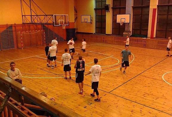 Przegrywamy w Otmuchowie.  MKS Otmuchów - DAAS Basket Hills B-B 85:62