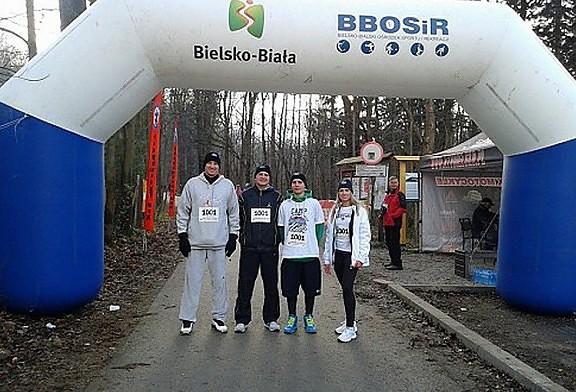 DAAS Basket Hills - 10km dla Mai