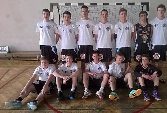 MU-16 Zwycięstwo w Siemianowicach Śląskich!