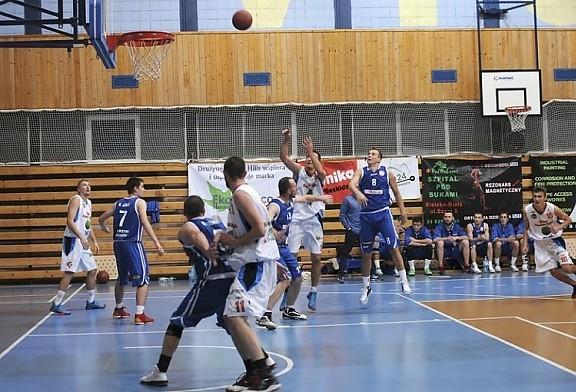 Wygrana Hillsów na inaugurację sezonu 3 ligi!