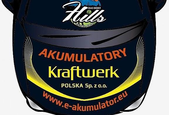 Kraftwerk Polska wspiera DAAS Basket Hills