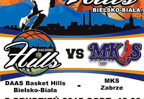 Zapraszamy na mecz z MKS Zabrze!