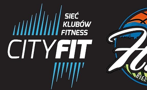 CityFit Bielsko-Biała wspiera naszych koszykarzy!