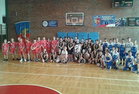 Turniej w Wodzisławiu Śląskim