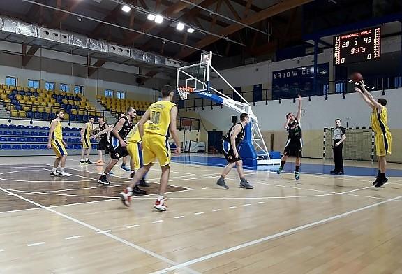 Przegrana w Katowicach po pełnej dramaturgii końcówce meczu.