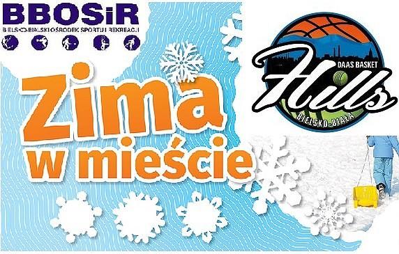 Zima w mieście 2017 - Zachęcamy do udziału