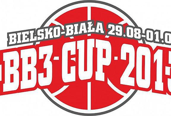 Znamy już harmonogram meczy w BB3 CUP!
