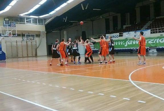 MCKIS Jaworzno II - DAAS Basket Hills Bielsko-Biała 57-112