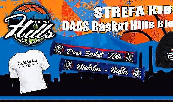 Serdecznie zapraszamy do Strefy Kibica DAAS Basket Hills Bielsko-Biała