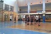 DAAS Basket Hills MU20 wygrywają z OSP Krasna