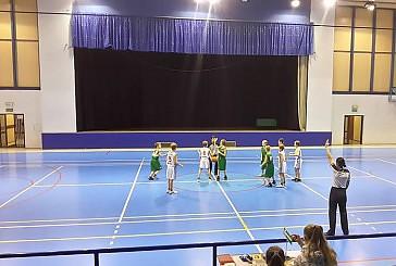 Debiut Minikoszykówki DAAS Basket Hills Bielsko-Biała