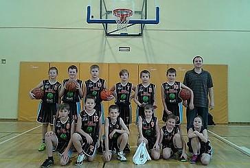 Pierwsze zwycięstwo najmłodszych DAAS Basket Hills Bielsko-Biała.