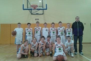 Dwie wygrane najmłodszych koszykarzy DAAS Basket Hills Bielsko-Biała.