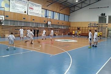 Wysoka wygrana z UKS Basket Chorzów!