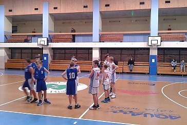 Ruda Śląska wygrywa w Bielsku