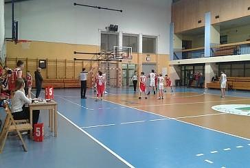 Dąbrowa wygrywa w Bielsku.