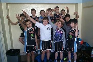 Wygrana i przegrana DAAS Basket Hills na turnieju Minikoszykówki w Gliwicach!