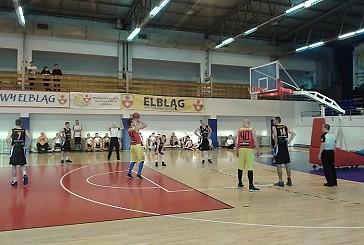 W pierwszym meczu ulegamy drużynie z Kielc
