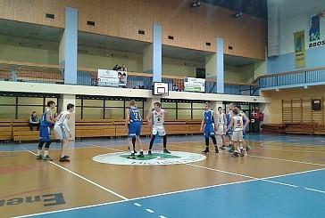MKS Smyk Prudnik wygrywa w Bielsku
