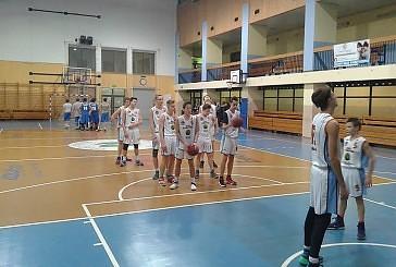 Ostatni mecz I rundy z Cieszynem