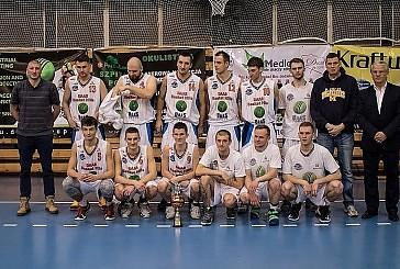 Mistrz Śląska sezonu 2016/2017
