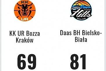 Wygrywamy w Krakowie!