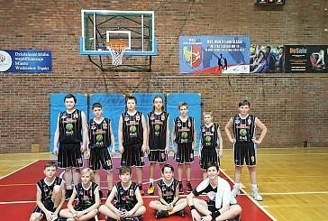 MU13 - wygrana w Wodzisławiu Śląskim