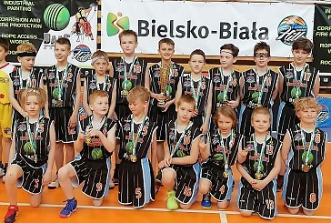 Bielsko-Biała MISTRZEM ŚLĄSKA 2021!