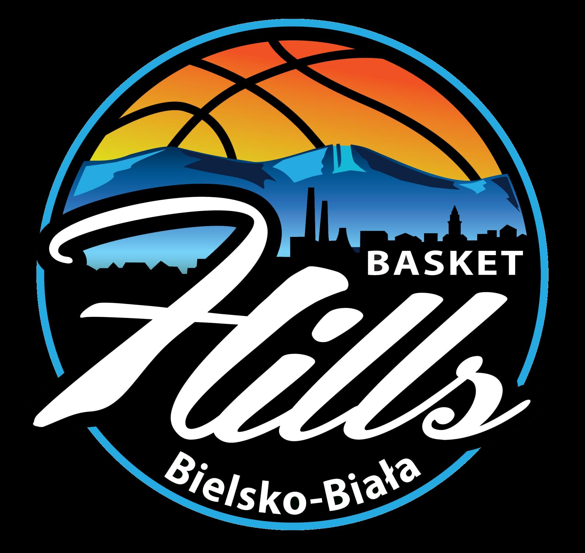 Koszykówka Basket Hills Bielsko-Biała